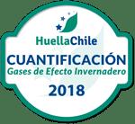 Planta Amalia alcanza Sello de Cuantificación otorgado por HuellaChile