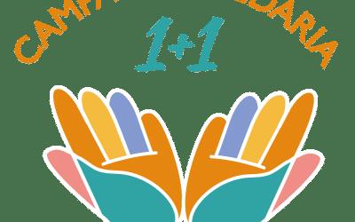 Cemin lleva a cabo Campaña Solidaria 1+1